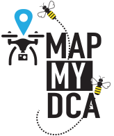 Map My DCA